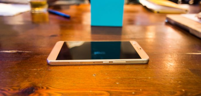 Handson with Honor 6 Plus, coming exclusively to Three UK