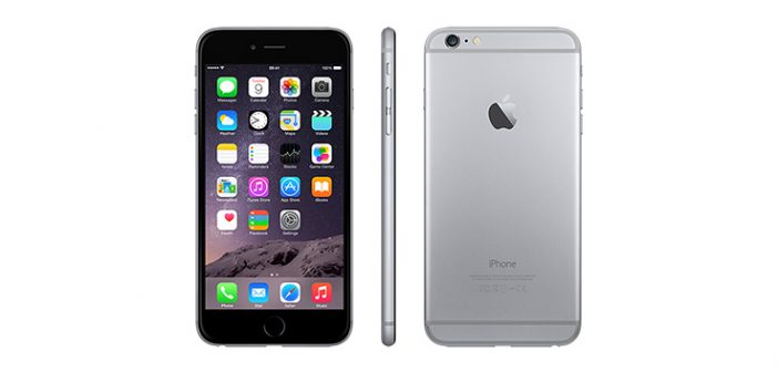 Apple iPhone 6 Plus, 8 months later