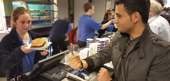 Gemalto brings wearable payment to the masses