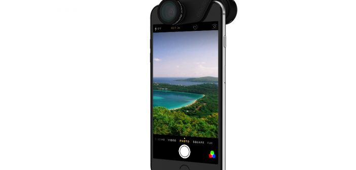 olloclip Active Lens for iPhone 6 & iPhone 6 Plus is here!
