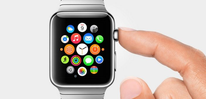 Wearables and smart watches top list of most overhyped technologies