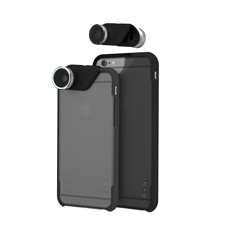 Olloclip Iphone  Plus Case
