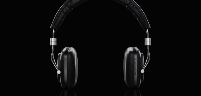 The new Bowers & Wilkins P5 Wireless – hear everything, anywhere, wirelessly