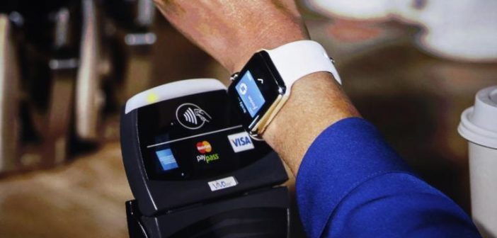 Apple Pay Now Available to UK Visa Cardholders