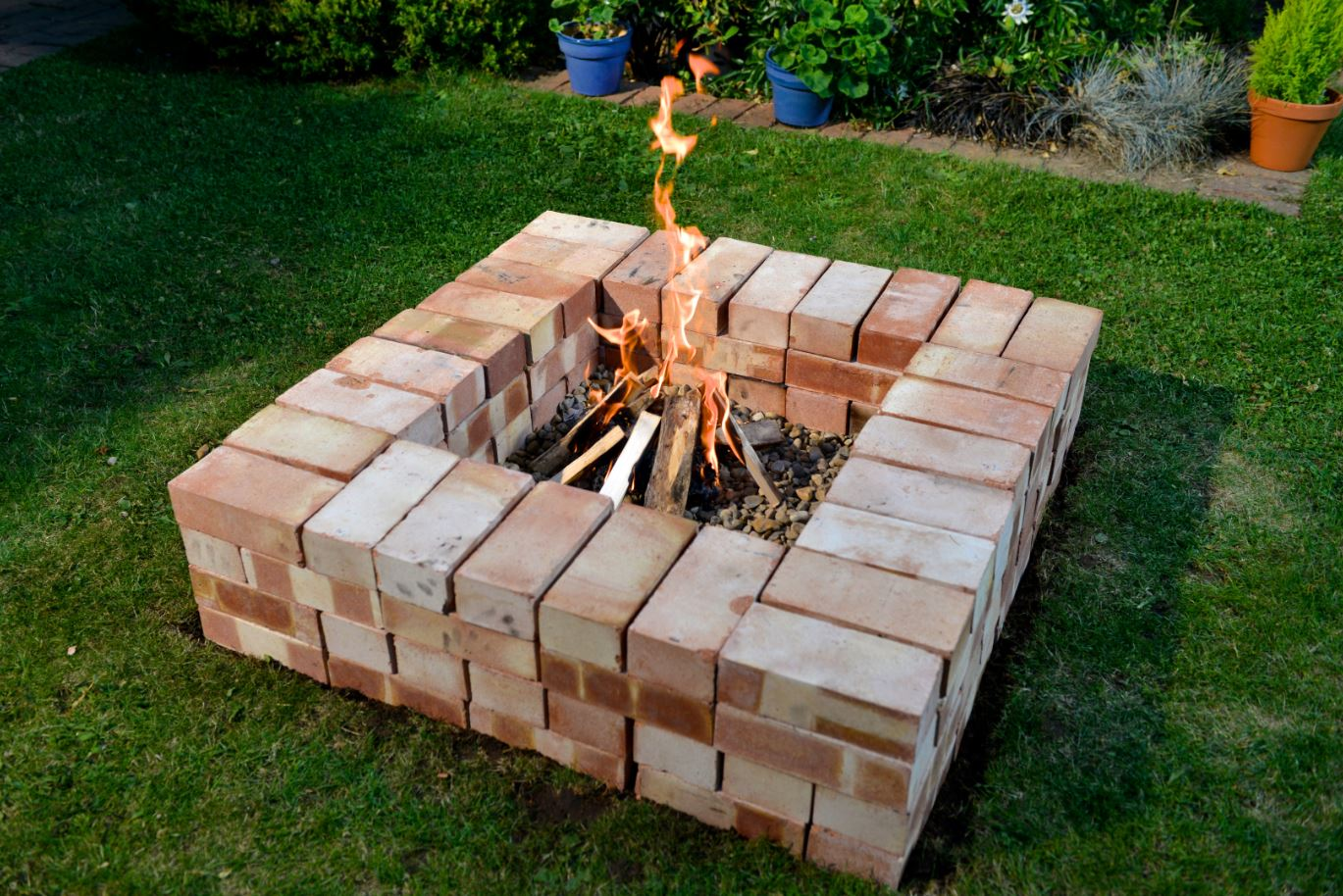 garden fire pit fire pits outdoor heating