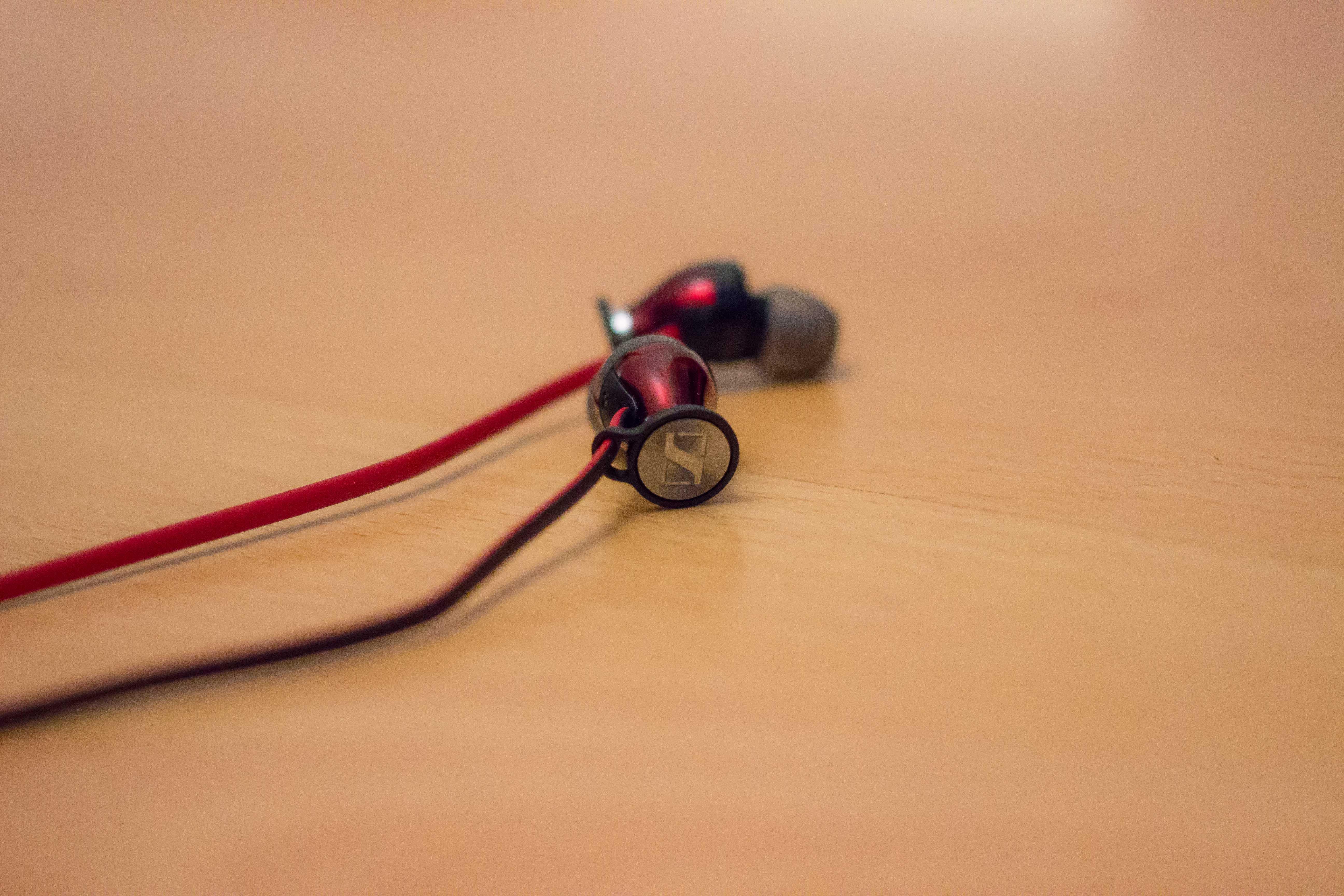 Sennheiser Momentum M2 Iei Review In Ear I