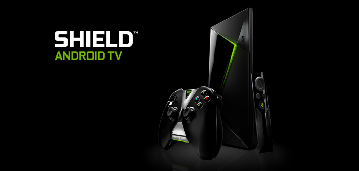 NVIDIA SHIELD Android TV Comes to Europe
