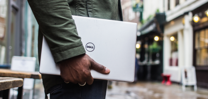Five Reasons Why the Dell XPS 13 is the Perfect Blogger Laptop