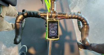 The Xplova X5 is Industry's First Cycling Gadget with Video Recording Capabilities