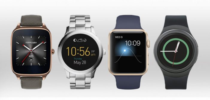 Mobile casino coming to new niches like Smartwatches