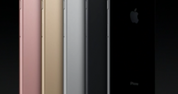 10 Major New Features Apple Announced Today At The iPhone 7 Event