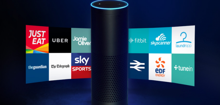 Amazon Echo Is Finally Coming To The UK