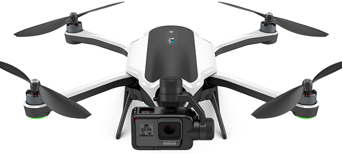 GoPro Just Launched A Bunch Of New Things Including A Drone