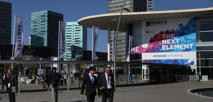 HDR And AI Key Trends At MWC