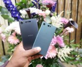 Sony Announces Two New Xperia Devices, The Xperia XZ1 and Xperia XZ1 Compact