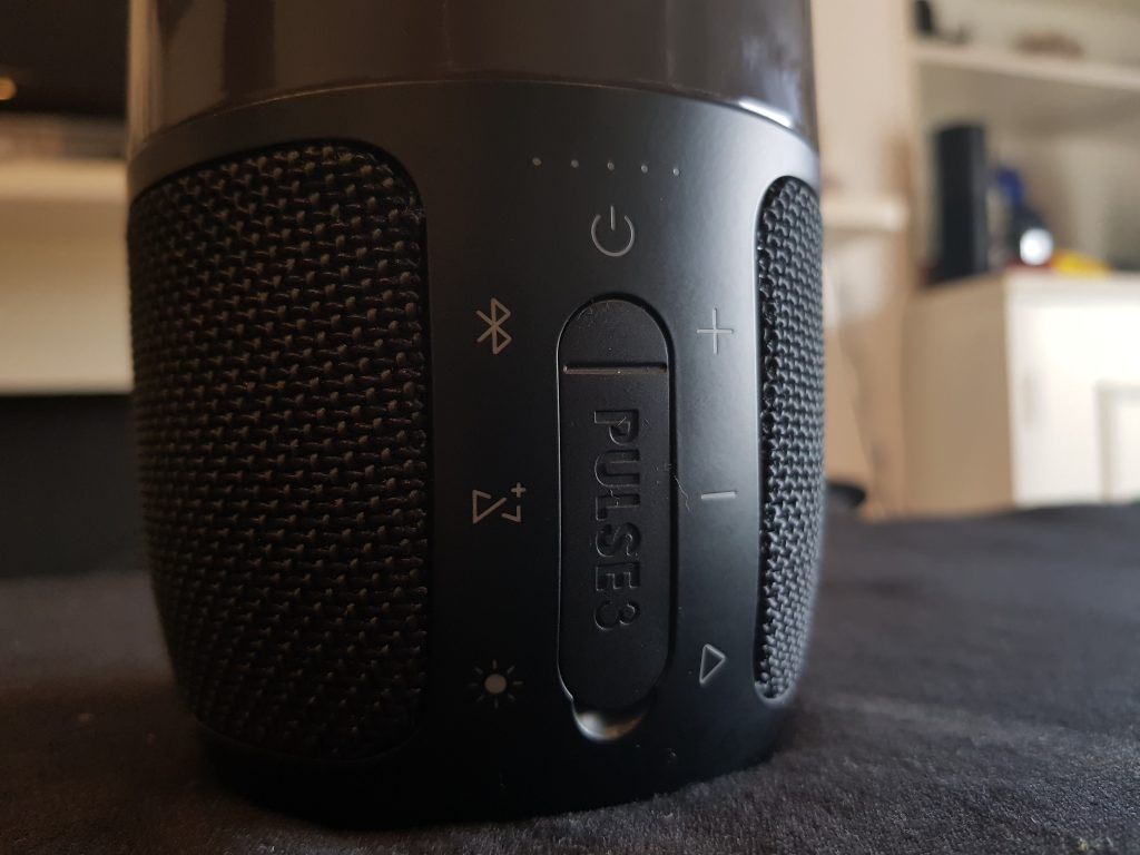 JBL Pulse 3 Review
