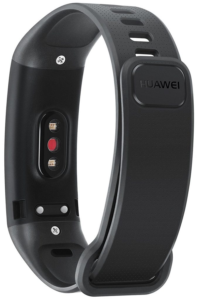 The Huawei Band 2 Pro