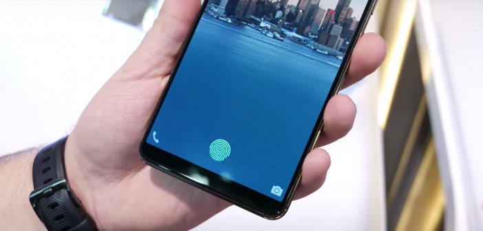 Clear ID Debuted at CES 2018