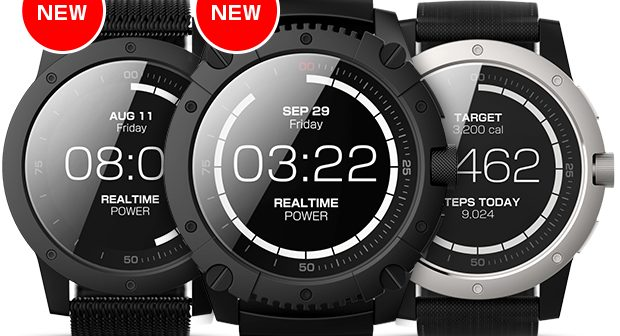 Matrix Launches World's First Body Heat-Powered Watch