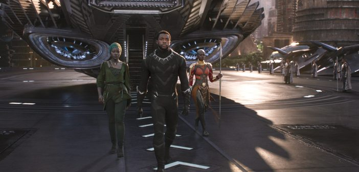 What Black Panther Reveals About Our Future in Tech
