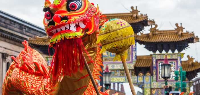 Five Tips On Capturing Chinese New Year/Street Festival Photography