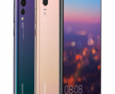Huawei P20 Series: All The Details