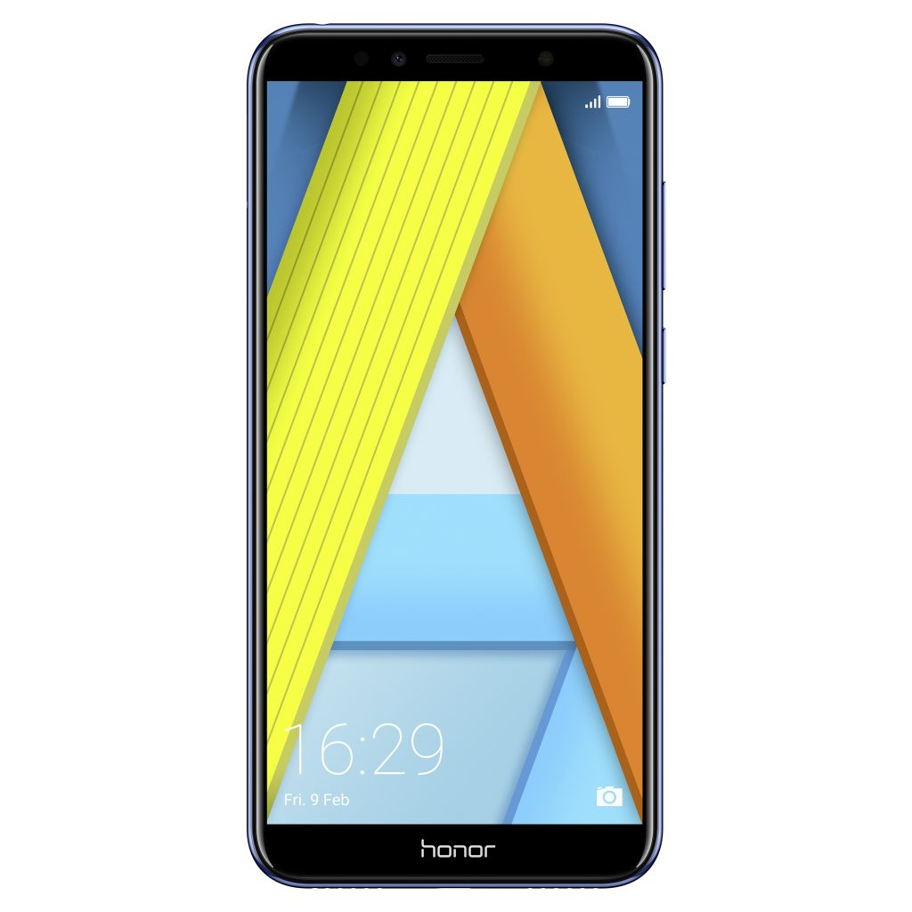 Honor 7A Black