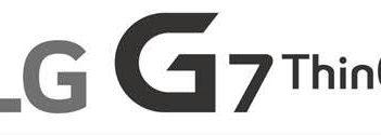 LG G7ThinQ smartphone