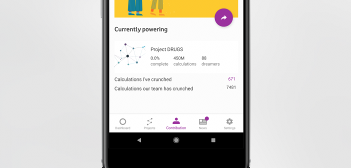 New Crowdsourcing App To Speed Up Cancer Research