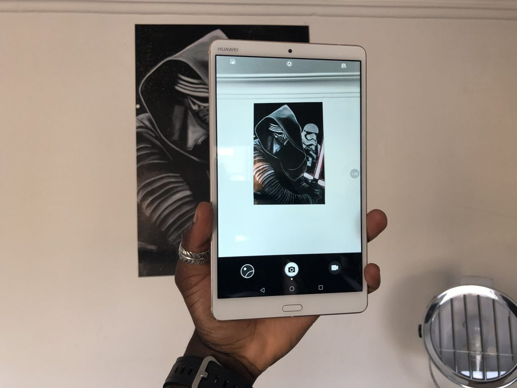 Huawei MediaPad M5 Review: A Worthy iPad Mini Alternative
