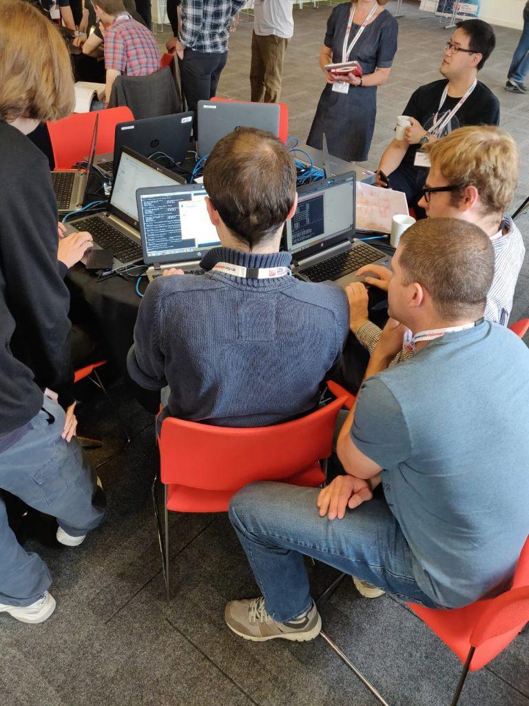 Cyber Challenge UK