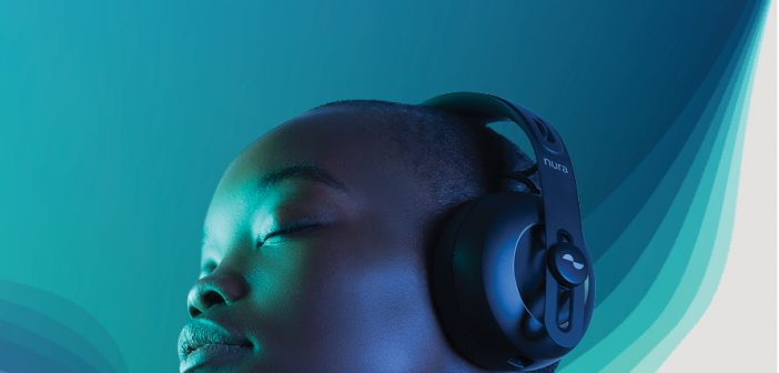 The Nuraphone Becomes Active Noise Cancelling And More