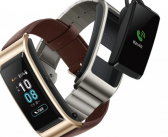 Huawei unveils its latest wearable device TalkBand B5