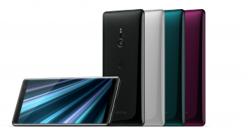 Sony Xperia XZ3 – Sony Mobile's Best Looking Smartphone Yet