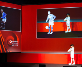 Vodafone UK Demos First Holographic Call Using 5G