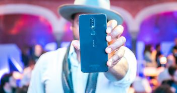 Introducing The Nokia 7.1 With HDR PureDisplay Screen Technology