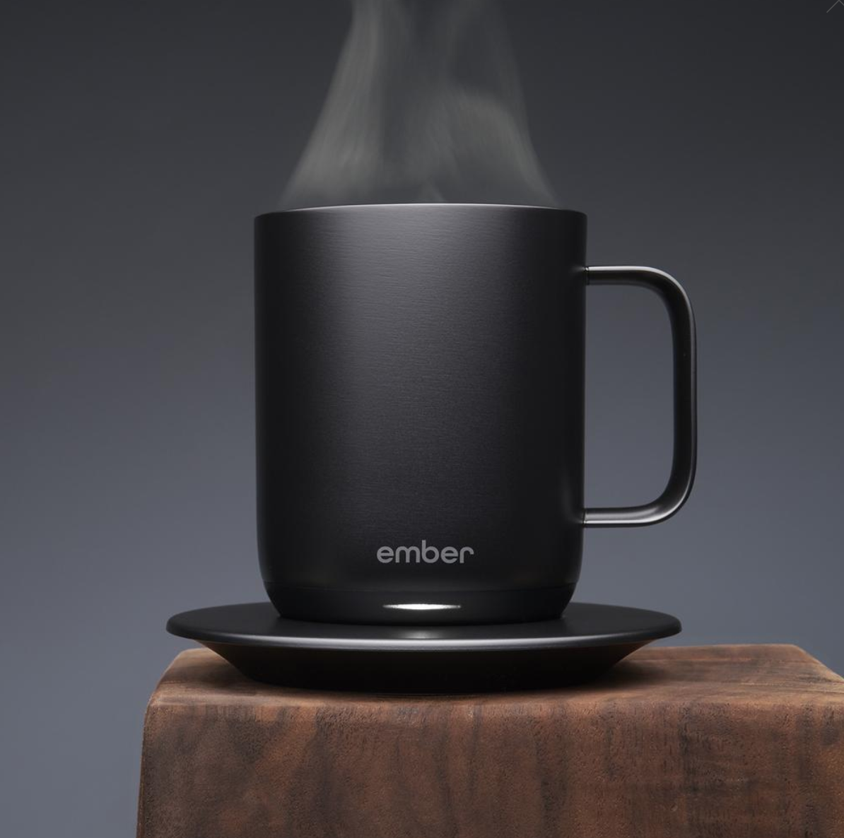 ad3a4579cd9 Ember, the World's First Temperature Control Mug, Launches in UK ...