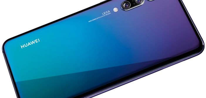 Huawei P30 Pro To Be S10 Killer?