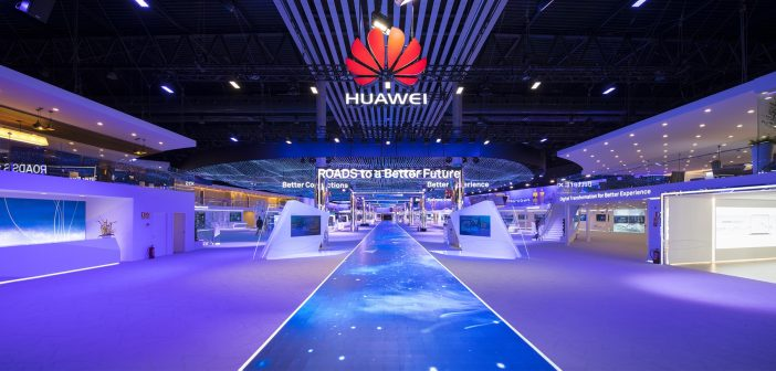 Huawei's Ships Over 200 Million Units in a Year, An New All-Time High
