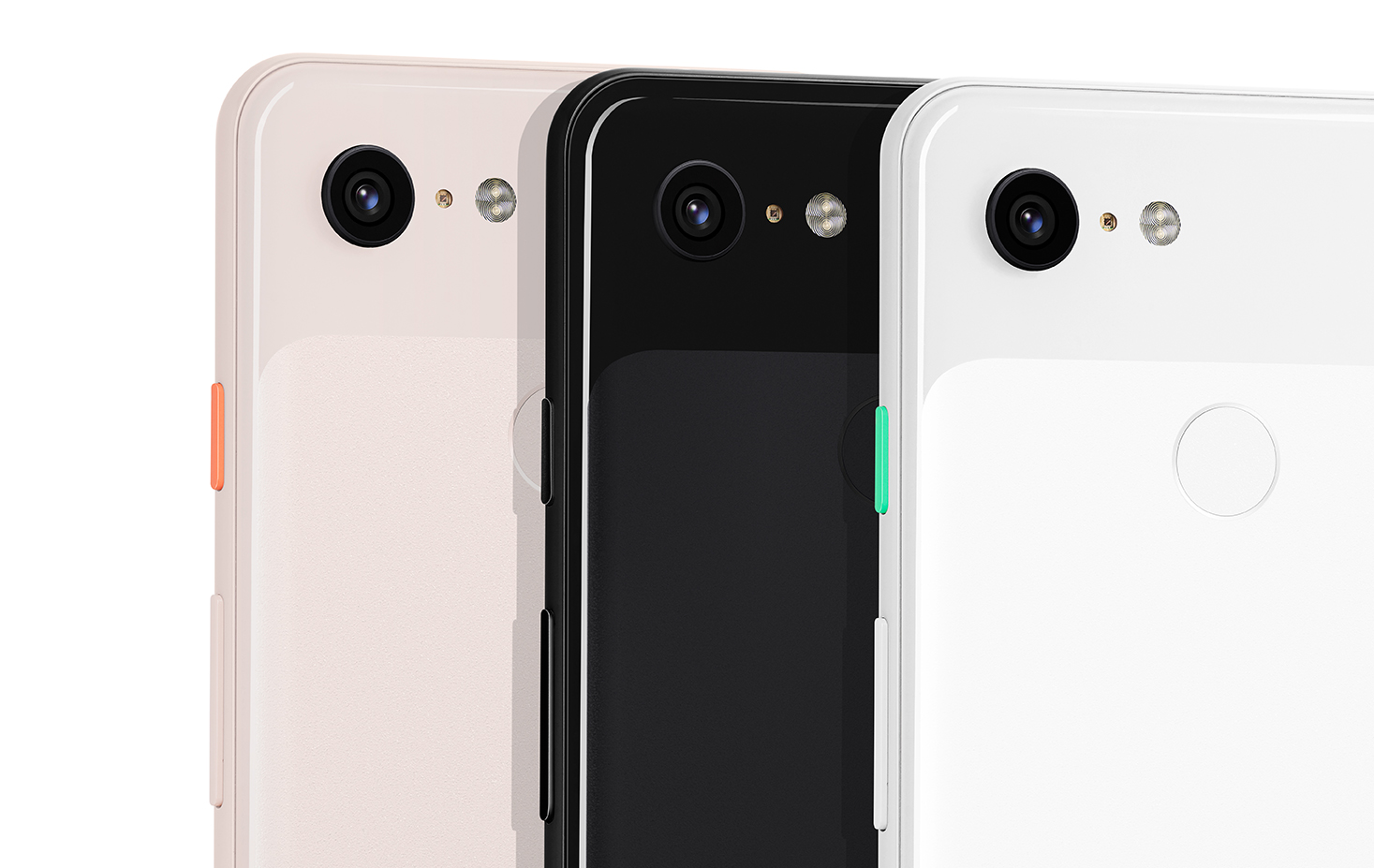 Google Pixel 3 and 3XL Hands On: Worth The Money ...