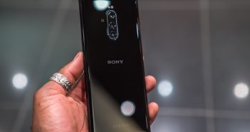 Sony Xperia 1 Flagship Redefines Sony Mobile