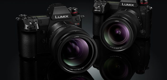 Panasonic Lumix S1 and Lumix S1R Officially Revealed