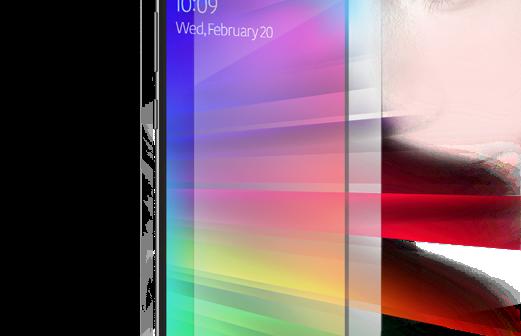 Galaxy S10 Invisible Shield Screen Protector