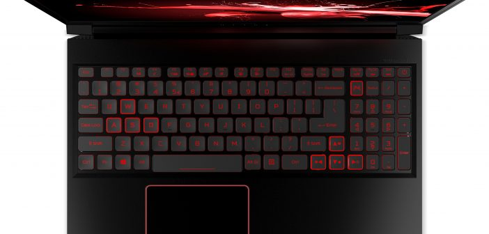 Acer Brings Gamers into Battle with New Nitro 7 and Updated Nitro 5 Series