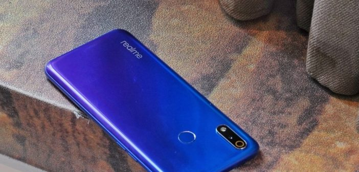 Realme comes to Europe, including UK, Spain, Italy and France, with The realme 3 Pro