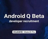Huawei Opens Applications for Android Q Beta Testers