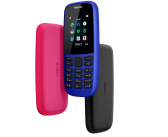 HMD Global Announces Two New Feature Phones: Nokia 220 & Nokia 105