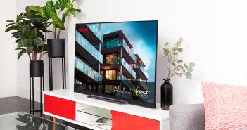 Toshiba TV TL7A