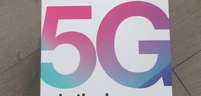Three switches on its first 5G service in London