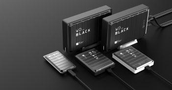 Western Digital Black